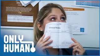 Shortage of Emergency Doctors Causes Disaster | Confessions of a Junior Doctor | Only Human