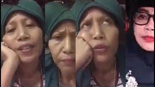 Jawaban Emak2 balas Emak2 Berlemak Tajir yang salahin Jokowi gara2 dolar naik (Jilid 3)