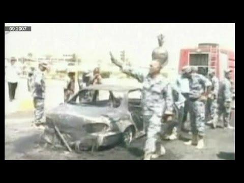 Strage di civili in Iraq: contractors USA sotto accusa