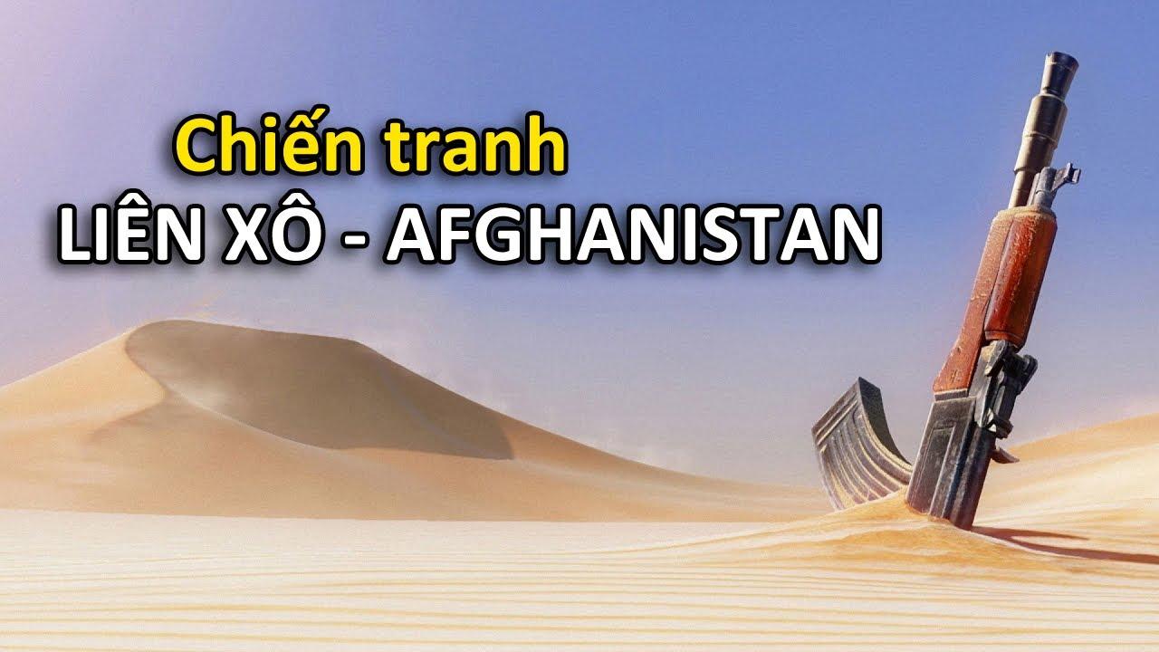 Liên Xô - Afghanistan