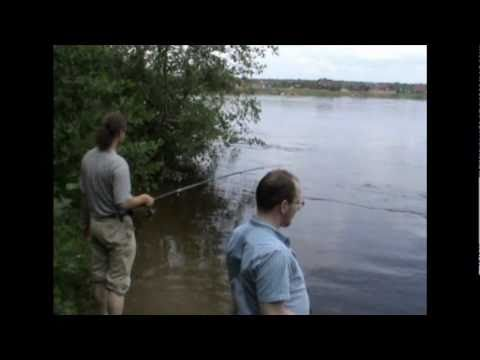 Рыбалка s p o r t