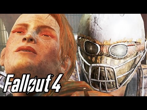 WTF IS THIS MISSION?? - Fallout 4 Part 40