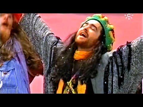 Chirigota Los Yesterday FINAL | Actuación Completa | Carnaval de Cádiz 1999