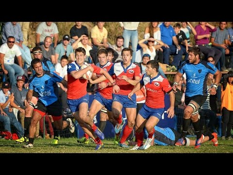 Viva Chile! The Condors to rise in rugby?