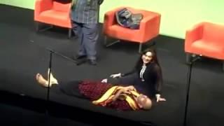 Punjabi Stage Drama Nargis Hot Mujra jokes 2014 Pakistani stage dramas