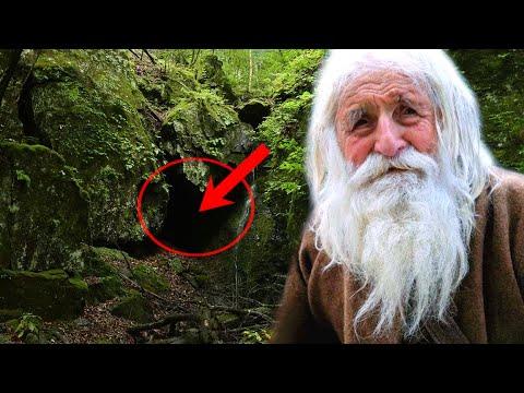 То что НАШЁЛ этот старик в лесу, изменило его жизнь НАВСЕГДА... Он не ожидал, что такое бывает...