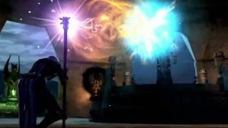 Dragon Age 2 Legacy / Наследие - трейлер