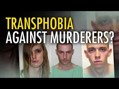 Don't be transphobic to murderers! - Jack Buckby - 동영상