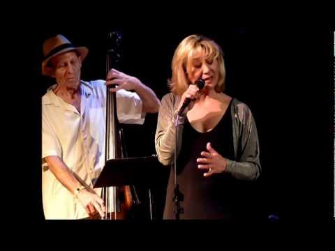 Deborah Winters Live at Silo's in Napa