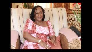 "Nigerian actress patience ozokwor on goldies""  wbs tv  