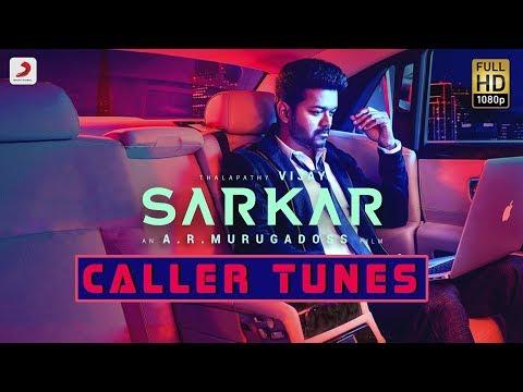 sarkar-caller-tunes-codes-|-a-r-rahman-|-vijay,-keerthy-suresh-|-tamil-songs-2018-|-rahman-hit-songs