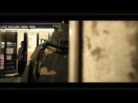 "BES & ISSUGI ""BOOM BAP"" / BLACK FILE exclusive MV ""NEIGHBORHOOD"""