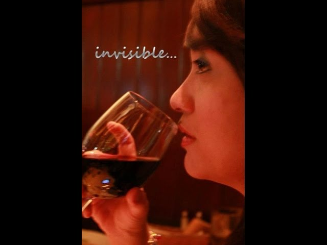 Invisible by Hunter Hayes (cover by AnnFrance)