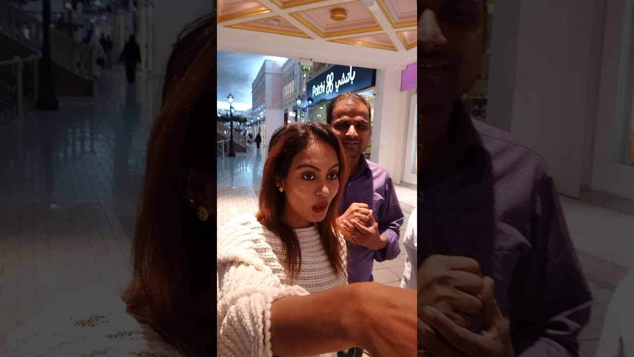 Download Krishna Mahato Live From Shopping Mall In Qatar
