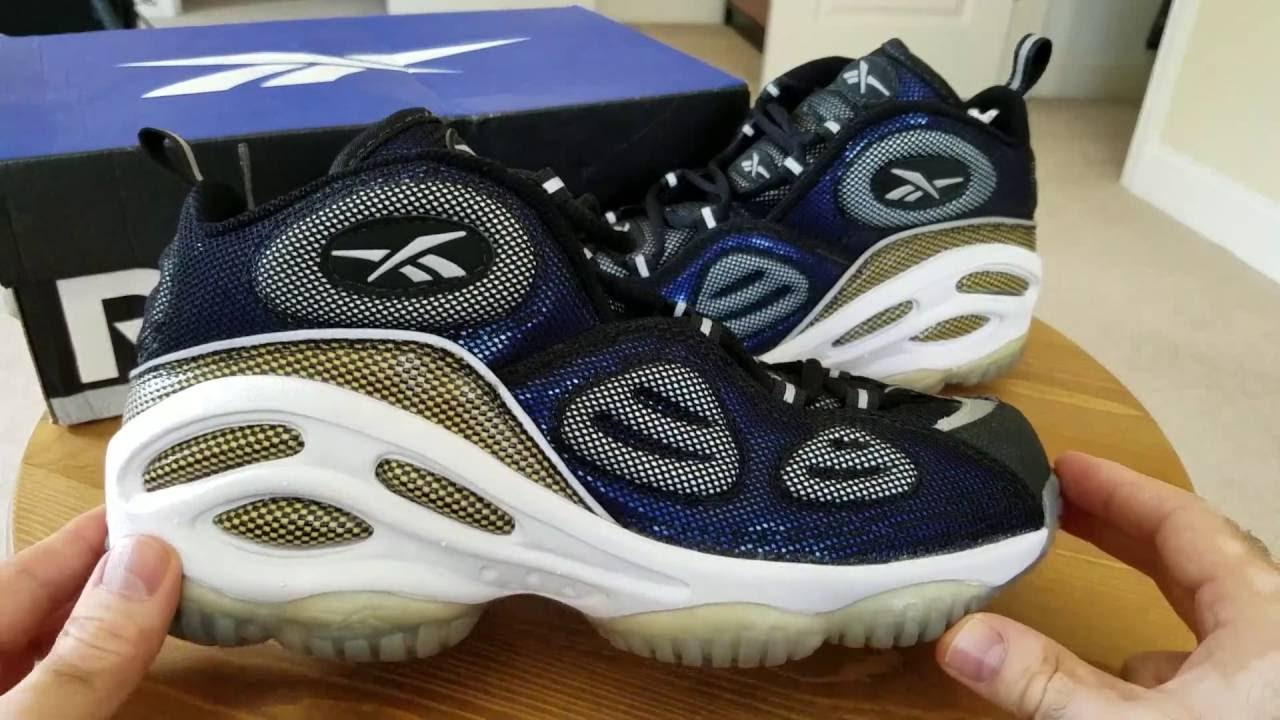 1998 reebok shoes