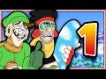 Snowboard Kids [1/2] : It's All Downhill From Here   SnowyMega
