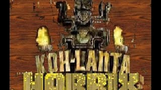 [HABBIX.FR] Bande Annonce Koh-Lanta !
