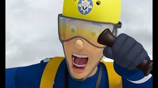 Fireman Sam 🌟Fishing Disaster 🔥 New Episodes Marathon 🔥🚒 Kids Cartoons