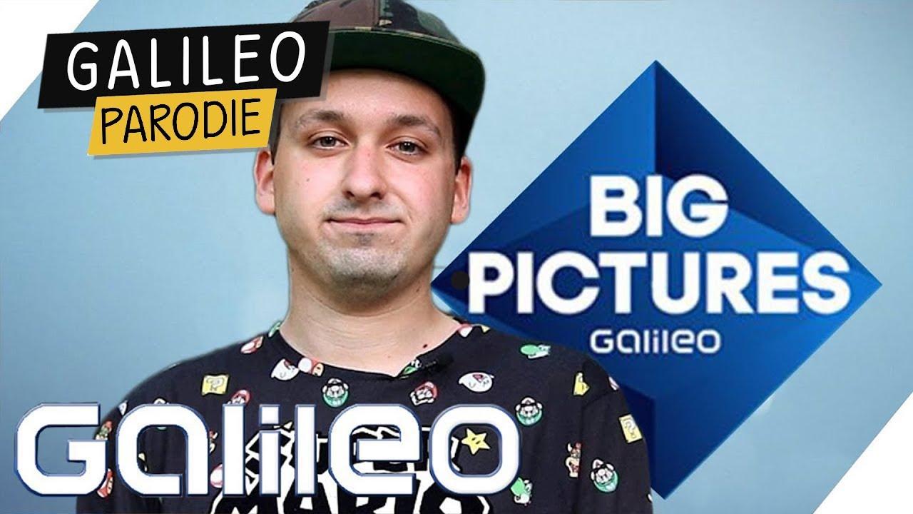 Galileo Big Pictures 2021 Ganze Folge