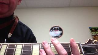 Duane Eddy Rebel Rouser Part 1