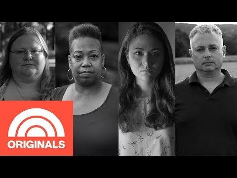 What Is It Like To Survive A Suicide Attempt? People Share Their Stories | TODAY
