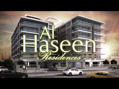 Apartments from AED 2,020 per month - Al Haseen Residences by City Properties UAE