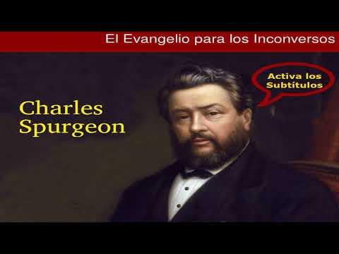 ¿Cómo compartir el Evangelio? - Charles Spurgeon
