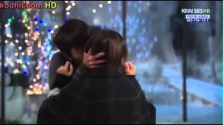 Secret Garden Kiss scene