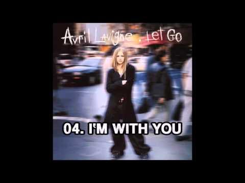 ♫ Avril Lavigne - Let Go (Full Album 2002) ♫
