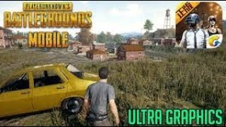 PUBG MOBILE (HINDI) - NEW UPDATE 0.10.0 VIKENDI MAP RUSH GAMEPLAY