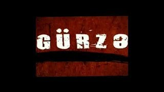 """""""Gürzə"""" filmi (1-ci bölüm ) - 2008"""