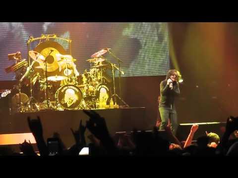 Black Sabbath LIVE War Pigs - Tokyo, Japan 2013 (Ozzfest)