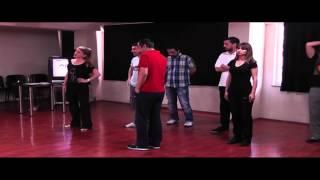 SAKM Akademi & Tiyatro Tanıtım Video