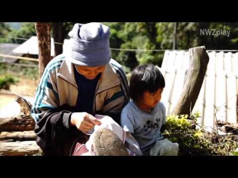 Thai Care Vorsitzende ist Frau des Jahres 2013