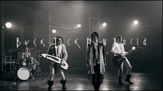 BUCK-TICK-2016年9月21日発売「New World」Music Video+初回特典映像ダ...