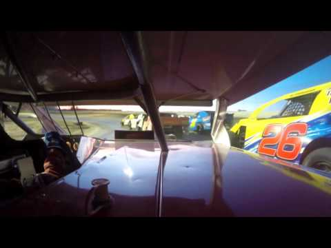 North Central Speedway 4 30 16 Sport Mod Feature #15N