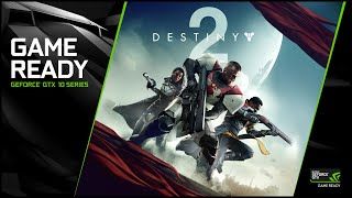 Video de DESTINY 2 / 4K 60FPS / IMPESIONANTE!!! BYABEEL