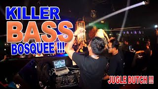 Download Lagu SHE WOLF JUNGLE DUTCH !!! REMIX TERBARU 2020... SEMUA DI TENGAH PECAH YuHuuU... mp3