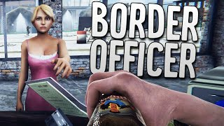 I Got Hired As A Border Patrol Officer & Accepted Every Illegal Bribe - Border Officer