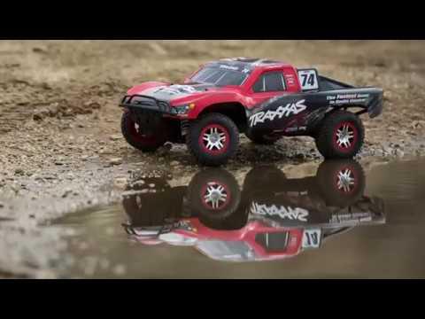 Diesel Power Gear Weekend Giveaway! 10 Traxxas RC cars