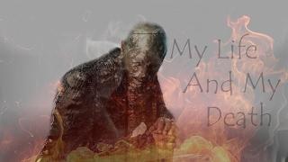 Ragnar Lothbrok My Life And My Death