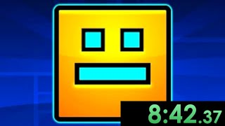 Geometry Dash Speedruns Aren't What You Think They Are...