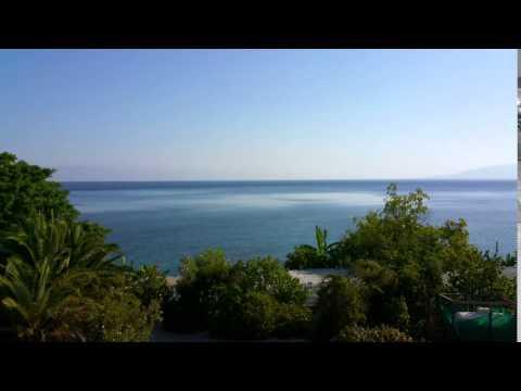 Aphrodite Beach Hotel View