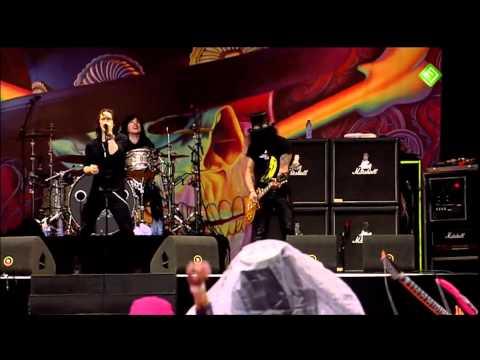 Slash Solo (Pinkpop 2010)  NUXCO