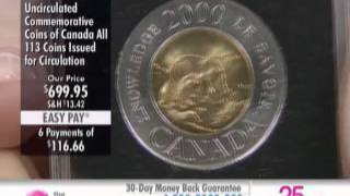 Complete Uncirculated Set of Every Commemorative Coin Issued 1935-2012 (113 Coins) plus Historica...