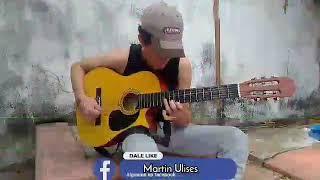 Tinta y plomo -el de la guitarra. Requinto🔥