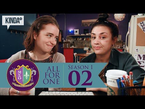 "All For One | Episode 2 | ""Flying Off the Handle"