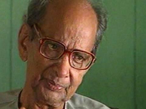 Gopal Chhotray, Oriyan Playwright, Oriyan literature - YouTube