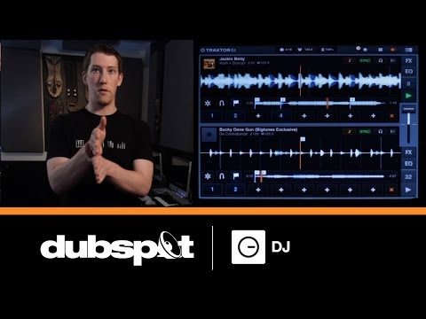 DJ Tutorial: Phrase Mixing 101 - Native Instruments Traktor Kontrol S4 MK2 w/ Koolis