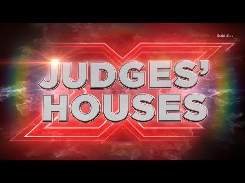 The X Factor UK 2017 Judge's Houses Contestants Find Out Where They're Headed Full Clip S14E15